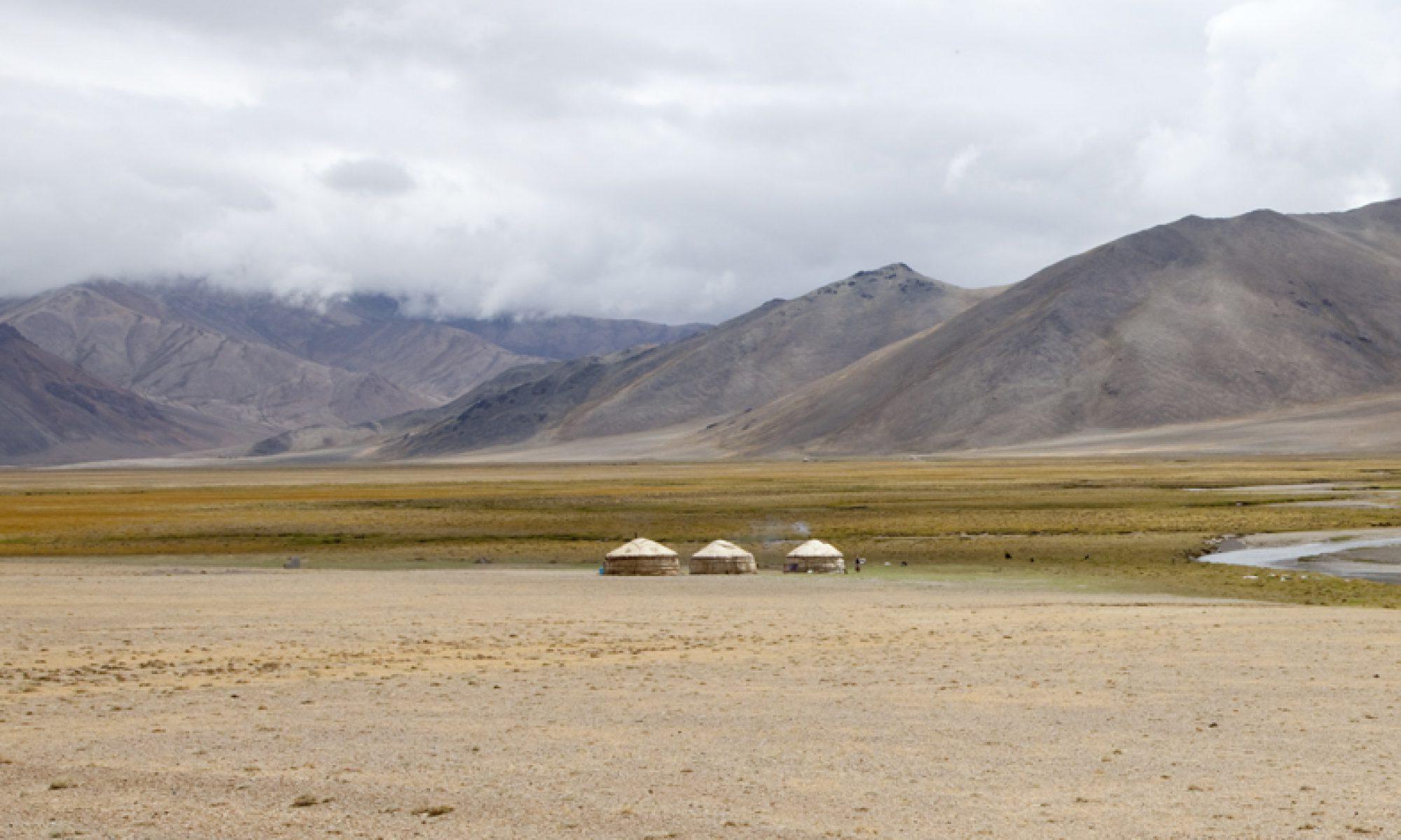 Modern Nomads